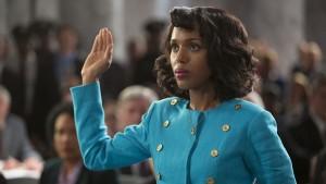 Kerry Washington portrays real life Anita Hill in HBO flick 'Confirmation.' (Photo courtesy of Hollywoodreporter.com)