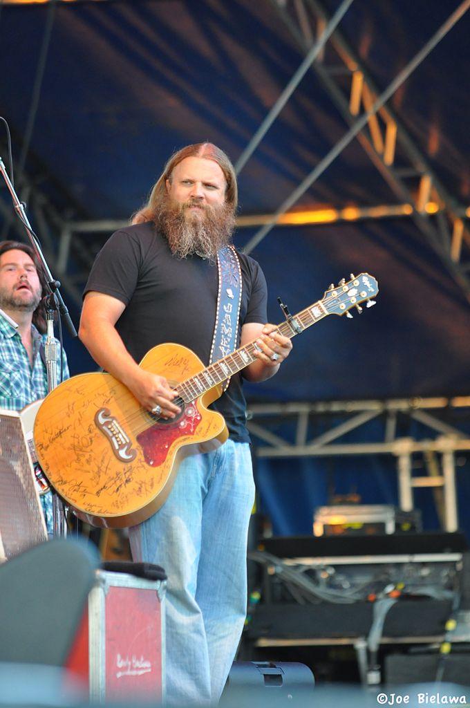 Jamey Johnson country music