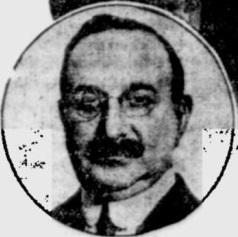 Leo Hirschfield