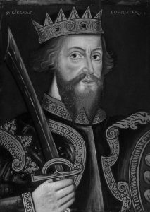 727px-King_William_I_('The_Conqueror')_from_NPG copy