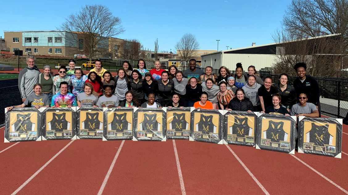 Showcasing Millersville Senior Athletes even with a cancelled season.